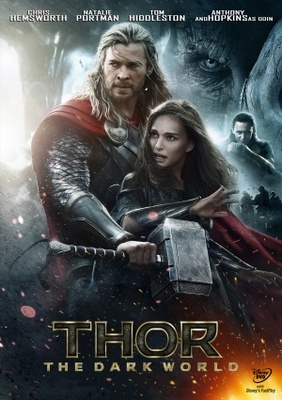 Thor: The Dark World movie poster (2013) poster MOV_eaff17c0