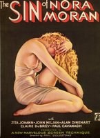 The Sin of Nora Moran movie poster (1933) picture MOV_eaff5c4a