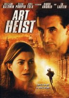 Art Heist movie poster (2004) picture MOV_eb02ca97