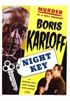 Night Key movie poster (1937) picture MOV_eb04d1b7