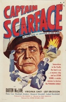 Captain Scarface movie poster (1953) picture MOV_eb059340