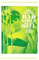 Bad Girls Go to Hell movie poster (1965) picture MOV_eb06a93e