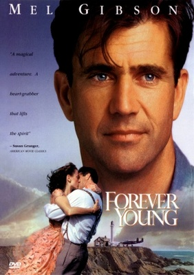 Forever Young movie poster (1992) poster MOV_eb07057c