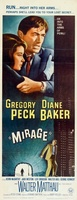 Mirage movie poster (1965) picture MOV_eb09b4fd