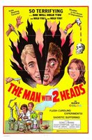 The Man with Two Heads movie poster (1972) picture MOV_eb0a549e