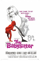 The Babysitter movie poster (1969) picture MOV_eb0c6008