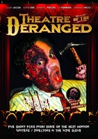 Theatre of the Deranged movie poster (2012) picture MOV_eb0e0f49