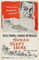 Susan Slept Here movie poster (1954) picture MOV_eb0e6bb4