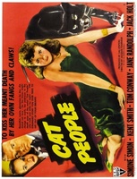 Cat People movie poster (1942) picture MOV_eb0e8a3d