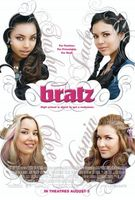 Bratz movie poster (2007) picture MOV_eb1164b4