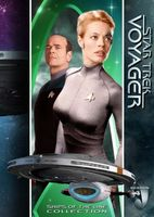 Star Trek: Voyager movie poster (1995) picture MOV_eb160e23