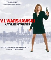 V.I. Warshawski movie poster (1991) picture MOV_dff2d824