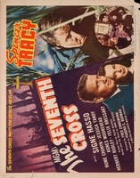 The Seventh Cross movie poster (1944) picture MOV_eb239fd4
