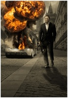 Quantum of Solace movie poster (2008) picture MOV_eb290cf4