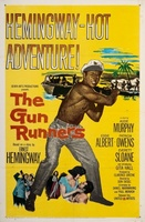 The Gun Runners movie poster (1958) picture MOV_762a74b5
