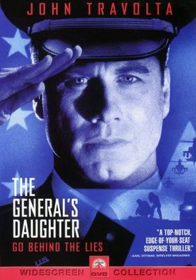 The General's Daughter movie poster (1999) poster MOV_eb2adb55