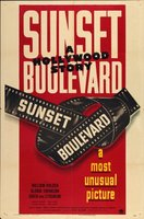 Sunset Blvd. movie poster (1950) picture MOV_eb2df94d