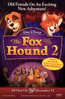 The Fox and the Hound 2 movie poster (2006) picture MOV_eb2e5d0a
