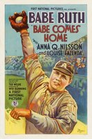 Babe Comes Home movie poster (1927) picture MOV_eb2f56d1