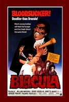 Blacula movie poster (1972) picture MOV_eb2f5aed