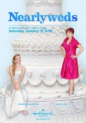 Nearlyweds movie poster (2013) poster MOV_eb308d7a
