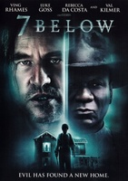 Seven Below movie poster (2012) picture MOV_eb30e235