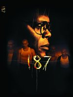 One Eight Seven movie poster (1997) picture MOV_eb328d64