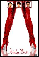 Kinky Boots movie poster (2005) picture MOV_4bf9f61a