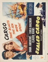 Sealed Cargo movie poster (1951) picture MOV_eb33fb29