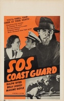 S.O.S. Coast Guard movie poster (1937) picture MOV_eb3526b6