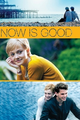 Now Is Good movie poster (2012) poster MOV_eb3677f4