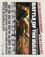 Battle of the Bulge movie poster (1965) picture MOV_eb368151