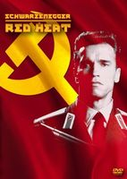 Red Heat movie poster (1988) picture MOV_4cb3b0d0