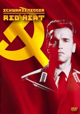 Red Heat movie poster (1988) poster MOV_eb38ddcc