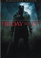 Friday the 13th movie poster (2009) picture MOV_eb3c4e39