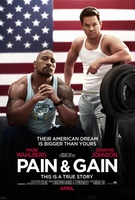 Pain and Gain movie poster (2013) picture MOV_eb3e8f77