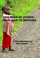 Children of Congo: From War to Witches movie poster (2008) picture MOV_eb3eadfa