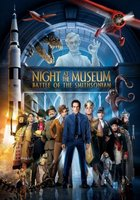 Night at the Museum: Battle of the Smithsonian movie poster (2009) picture MOV_eb40f6ae