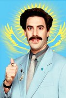 Borat: Cultural Learnings of America for Make Benefit Glorious Nation of Kazakhstan movie poster (2006) picture MOV_eb47b34f