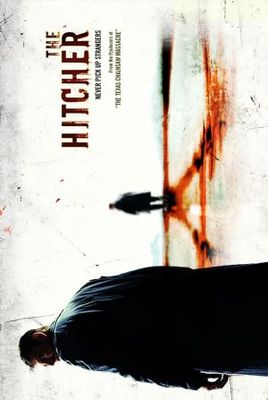 The Hitcher movie poster (2007) poster MOV_eb4ae992
