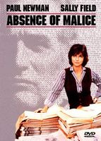 Absence of Malice movie poster (1981) picture MOV_eb4c84d7