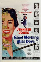 Good Morning, Miss Dove movie poster (1955) picture MOV_eb503738