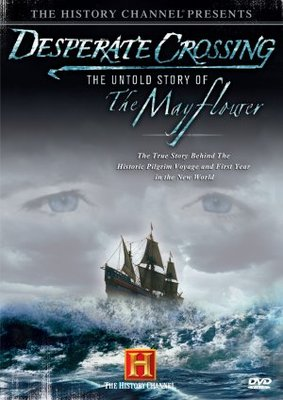 The Mayflower movie poster (2006) poster MOV_eb5144e2