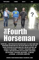 The Fourth Horseman movie poster (2012) picture MOV_eb53d48a