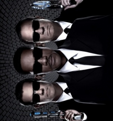 Men in Black III movie poster (2012) poster MOV_eb56516d
