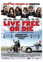 Live Free or Die movie poster (2006) picture MOV_eb57f168