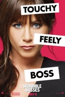 Horrible Bosses movie poster (2011) picture MOV_eb5ac18b
