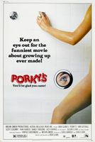 Porky's movie poster (1982) picture MOV_eb5b364a
