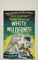 White Wilderness movie poster (1958) picture MOV_eb5b5128