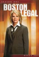 Boston Legal movie poster (2004) picture MOV_eb5ceca6